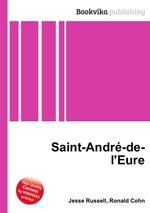 Saint-Andr-de-l`Eure