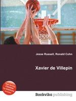 Xavier de Villepin