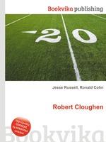 Robert Cloughen