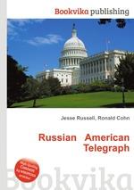 Russian American Telegraph