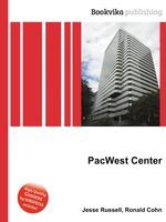 PacWest Center