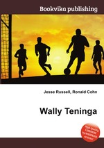 Wally Teninga