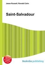 Saint-Salvadour