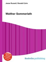 Walther Sommerlath