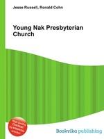 Young Nak Presbyterian Church