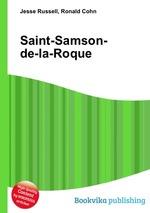 Saint-Samson-de-la-Roque