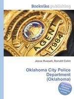 Oklahoma City Police Department (Oklahoma)