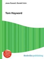 Tom Hayward
