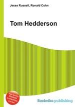 Tom Hedderson