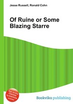 Of Ruine or Some Blazing Starre