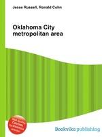 Oklahoma City metropolitan area