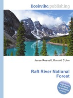 Raft River National Forest