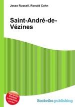 Saint-Andr-de-Vzines