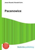 Pacanowice