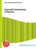 Haycraft Commission of Inquiry