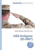 USS Antigone (ID-3007)