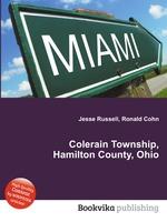 Colerain Township, Hamilton County, Ohio