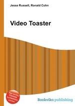 Video Toaster