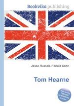 Tom Hearne