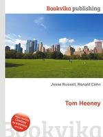 Tom Heeney