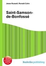 Saint-Samson-de-Bonfoss