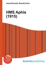 HMS Aphis (1915)