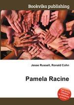 Pamela Racine
