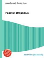 Pacatus Drepanius