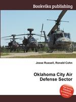 Oklahoma City Air Defense Sector