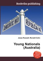 Young Nationals (Australia)
