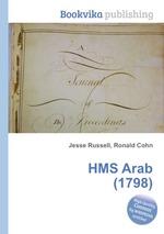 HMS Arab (1798)