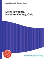 Delhi Township, Hamilton County, Ohio