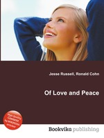 Of Love and Peace