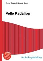 Velle Kadalipp