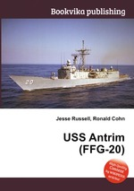 USS Antrim (FFG-20)