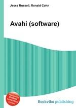 Avahi (software)