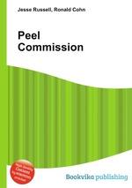 Peel Commission