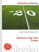 Oklahoma City Yard Dawgz