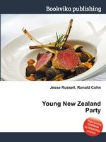 Young New Zealand Party