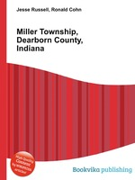 Miller Township, Dearborn County, Indiana