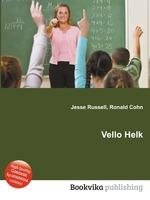 Vello Helk
