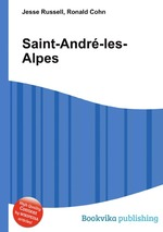 Saint-Andr-les-Alpes