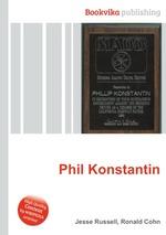 Phil Konstantin