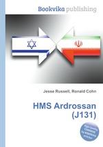 HMS Ardrossan (J131)