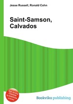 Saint-Samson, Calvados