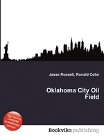 Oklahoma City Oil Field