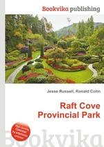 Raft Cove Provincial Park