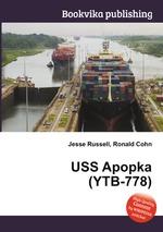 USS Apopka (YTB-778)