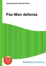 Pac-Man defense