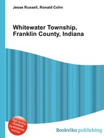 Whitewater Township, Franklin County, Indiana